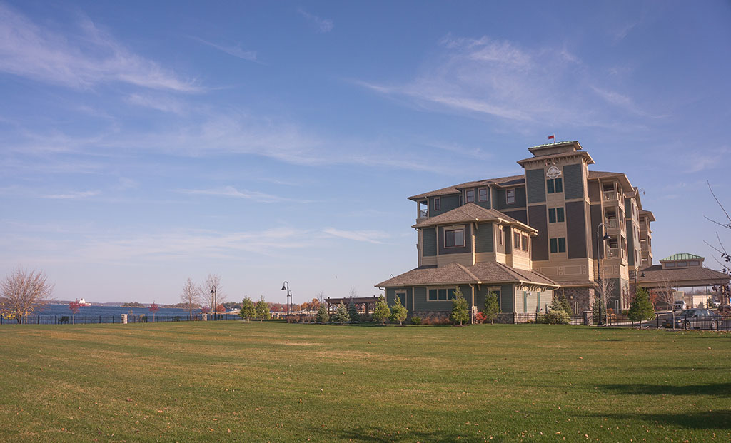 The Inn Thing 1000 Islands Harbor Hotel In Clayton New