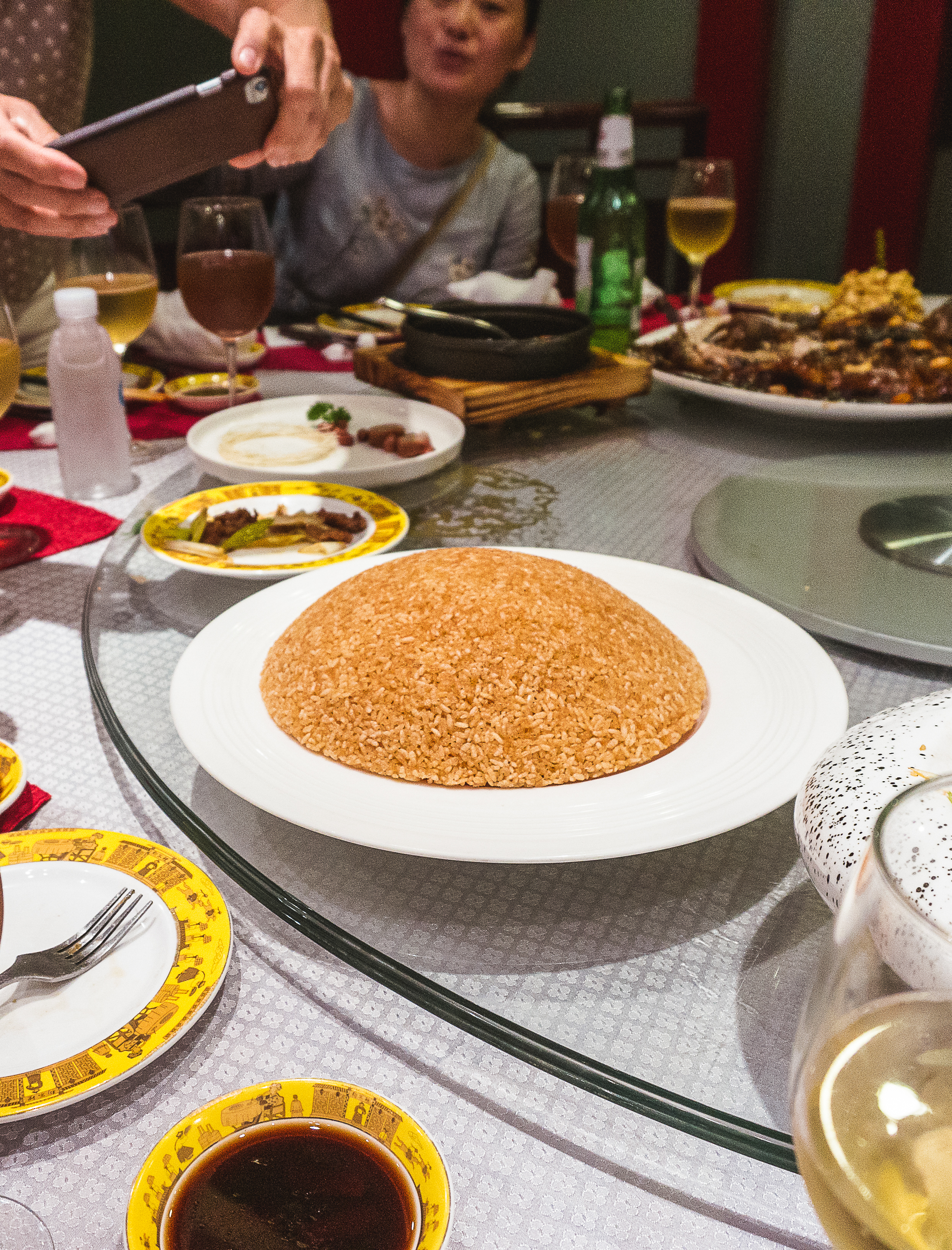 Goubuli restaurant in Tianjin: a bao history lesson | The